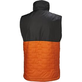 Helly Hansen Movatn Wool Ins Vest Herrer, blaze orange